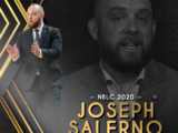Joe Salerno Coach of the Year