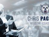 Chris Pagentine